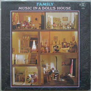 Family<br>Music In A Doll's House